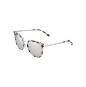 Michael Kors Sluneční brýle  stříbrná