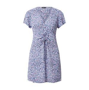 Cotton On Letní šaty 'WOVEN MARISSA'  modrá / mix barev