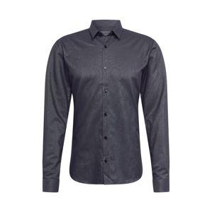 HUGO Košile 'Ero3'  černá