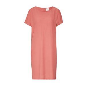 VILA Šaty 'VIPRIMERA S/S DRESS-NOOS'  pink