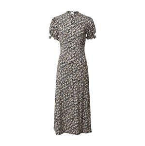 Miss Selfridge Letní šaty  černá