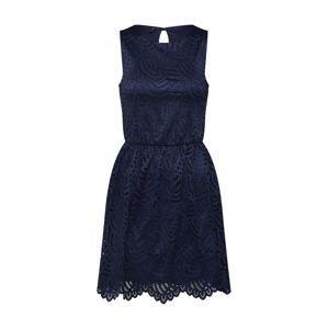 ONLY Šaty  noční modrá