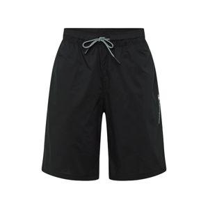 Champion Authentic Athletic Apparel Kalhoty  černá