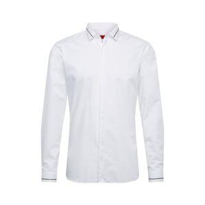 HUGO Společenská košile 'Etran'  bílá