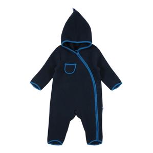 FINKID Overal 'Puku'  modrá / námořnická modř