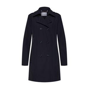 MAX&Co. Přechodný kabát 'DEROGARE'  černá
