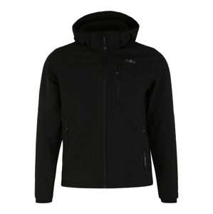 CMP Outdoorová bunda  černá