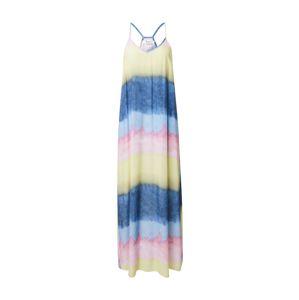 Liebesglück Letní šaty  mix barev