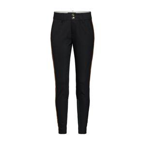 MOS MOSH Kalhoty 'Blake Club Pant'  černá