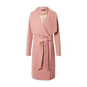SOAKED IN LUXURY Přechodný kabát  pink