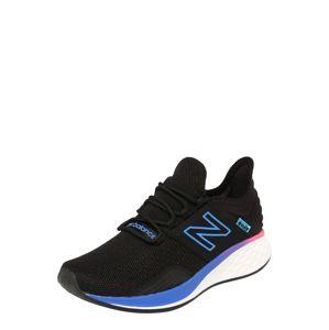 New Balance Běžecká obuv 'Roav Sport'  fialová / černá