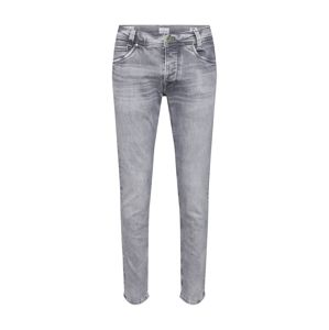 Pepe Jeans Džíny 'Spike'  šedá džínová