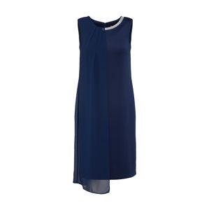 Anna Field Společenské šaty  námořnická modř