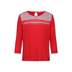 ARTLOVE Paris Tričko '36151'  červená