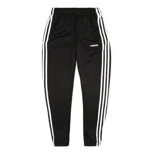 ADIDAS PERFORMANCE Sportovní kalhoty 'YB TR 3S PNT'  černá