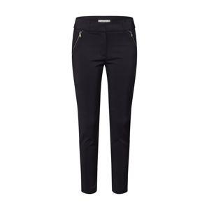 Soyaconcept Kalhoty  černá