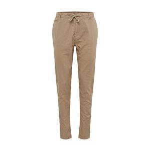 BLEND Kalhoty 'Pants'  písková
