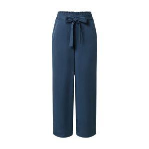 NÜMPH Kalhoty 'Bronte Toyon'  modrá