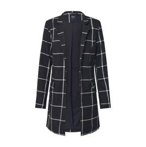 ONLY Přechodný kabát 'ONLSOHO-ELLEN'  černá