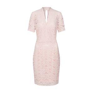 SET Pouzdrové šaty  růžová
