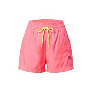 Nike Sportswear Kalhoty 'FESTIVAL'  pink