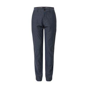 Matinique Kalhoty 'MApristu Cotton Tweedy'  námořnická modř