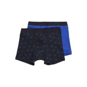 SCHIESSER Spodní prádlo  modrá / námořnická modř