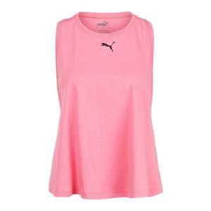 PUMA Sportovní top  pink