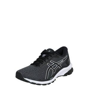 ASICS Běžecká obuv 'GT-1000 9'  černá / tmavě šedá