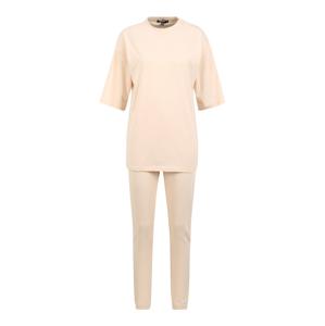 Missguided (Tall) Domácí oblečení  béžová
