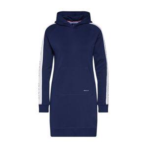 GANT Šaty  tmavě modrá