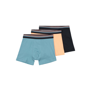 SANETTA Spodní prádlo  tmavě modrá / kouřově modrá / broskvová / bílá / starorůžová