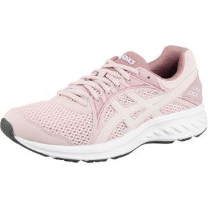 ASICS Běžecká obuv 'Jolt 2'  bílá / pastelově růžová