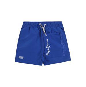 Pepe Jeans Plavecké šortky 'GUIDO II'  námořnická modř