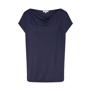 TOM TAILOR Tričko  námořnická modř