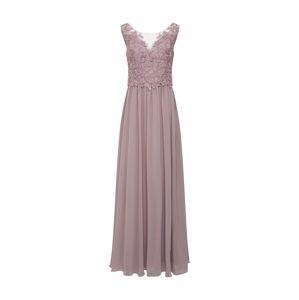 Mascara Společenské šaty 'BEADED LACE'  bledě fialová