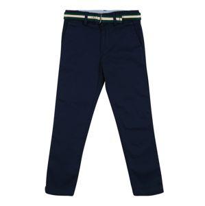 POLO RALPH LAUREN Kalhoty 'Preppy'  námořnická modř