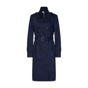 DRYKORN Přechodný kabát 'Wentley'  námořnická modř
