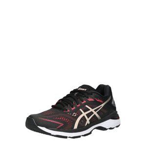 ASICS Běžecká obuv 'GT-2000 7'  růžová / černá