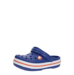 Crocs Otevřená obuv 'Crocband'  modrá