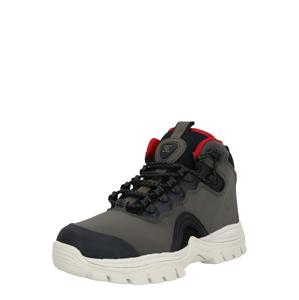 DC Shoes Polobotky 'Navigator'  černá / olivová