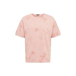 tigha Tričko 'Patrice'  růžová