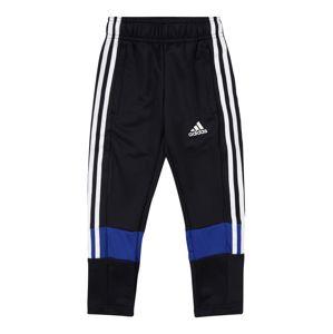 ADIDAS PERFORMANCE Sportovní kalhoty 'B A.R.'  bílá / modrá / noční modrá