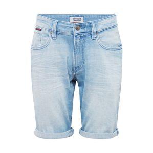 Tommy Jeans Džíny 'RONNIE'  modrá džínovina
