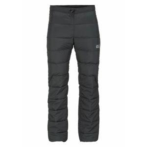 JACK WOLFSKIN Outdoorové kalhoty 'ATMOSPHERE PANTS'  černá