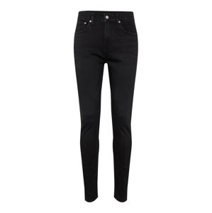 Calvin Klein Jeans Džíny 'CKJ 016'  černá džínovina