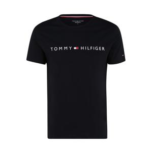 Tommy Hilfiger Underwear Tílko  tmavě modrá / bílá