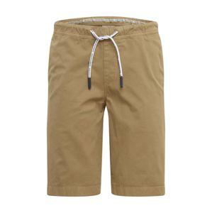 Marc O'Polo DENIM Chino kalhoty  béžová