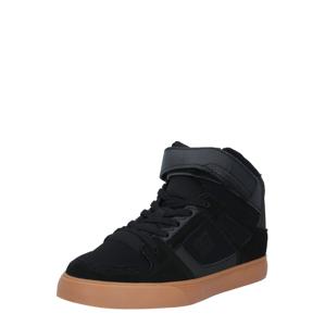 DC Shoes Tenisky  černá