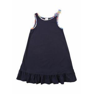 GAP Šaty  námořnická modř